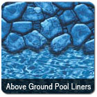 Above Ground Pool Liners - Houston, TX