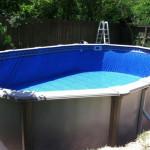 Houston Above Ground Pool - 6