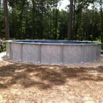 Houston Above Ground Pool - 9