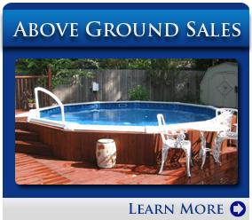 Houston Above Ground Pools