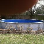 Houston Above Ground Pool - 2