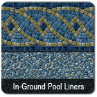 In Ground Vinyl Liners - Houston, TX