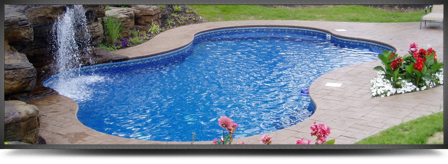 InGround Vinyl Pool Liners - Houston