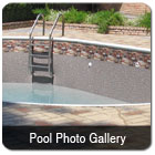 Houston Texas Pool Photo Gallery