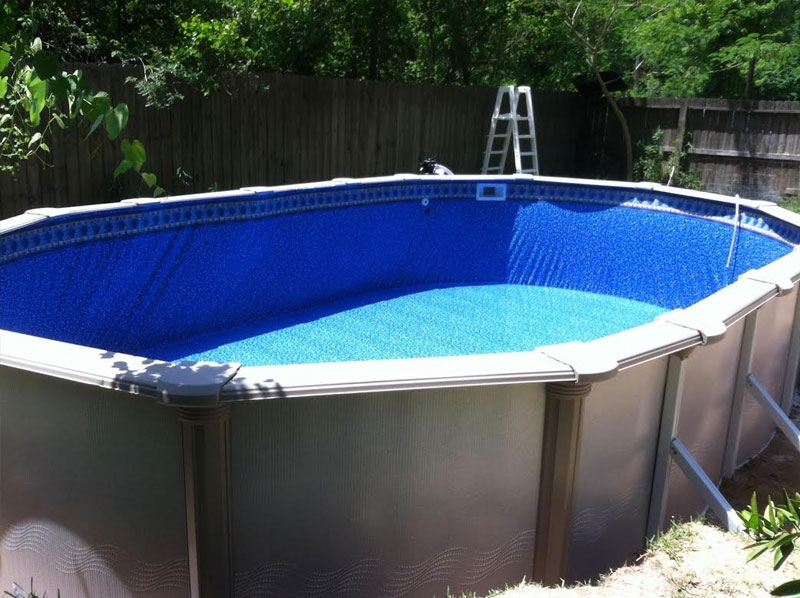 Above Ground Pools Houston Above Ground Pool Sales Houston