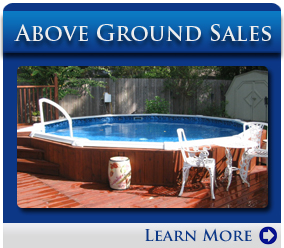 Houston Above Ground Pools
