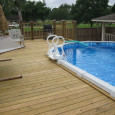 Many of our customers frequently ask the same question – should we get a deck with our new above ground pool? Adding a deck can really change the overall look […]