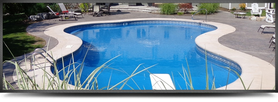 In Ground Vinyl Pool Sales Above Ground Pools Houston